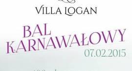 Villa Logan zaprasza na Bal Karnawałowy
