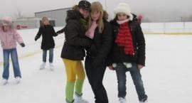 Ostatni tydzień na łyżwy
