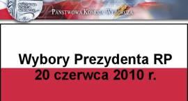 Wybory: frekwencja na godzinę 13.00