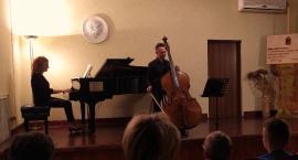 Jesienny koncert w zambrowskiej PSM [recenzja]