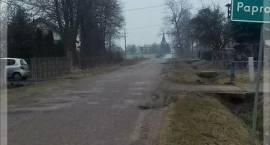 Jest wstępny kompromis ws. finansowania przebudowy drogi Srebrna - Paproć Duża