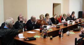 Ostatnie w tym roku obrady Rady Gminy Zambrów [retransmisja]