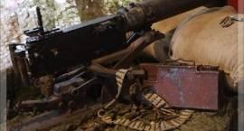 Wystawa broni palnej w Szumowie