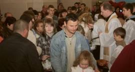 Harmonogram święcenia pokarmów w zambrowskich kościołach