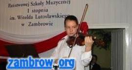 Wielkie święto Szkoły Muzycznej