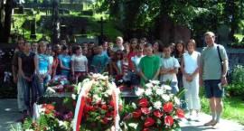 Młodzież z Miejskiego Gimnazjum wypoczywała na Litwie