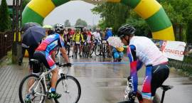 Zawody kolarskie MTB w Szumowie [foto+wyniki]