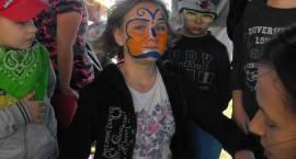 Dzień Dziecka dla dzieci i młodzieży z terenu Gminy Rutki [foto]