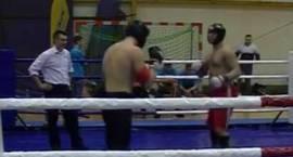 KSW Zambrów - złoty medal w Kickboxingu [video]