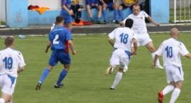 Olimpia Zambrów pokonała lidera III ligi