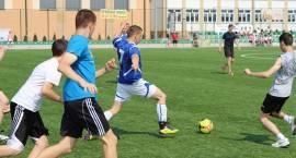 Turniej Piłki Nożnej Drużyn Niezrzeszonych o Puchar Burmistrza rozstrzygnięty [foto]