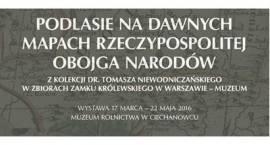 Muzeum Rolnictwa w Ciechanowcu zaprasza na wystawę