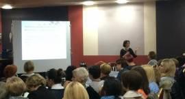 Rozmawiali o autyzmie podczas konferencji naukowo-szkoleniowej
