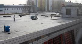 """Postępy na placu budowy szpitala widać """"gołym okiem"""""""