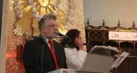 """Zespół """"Charyzmaty"""" koncertował w Zambrowie"""