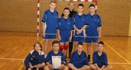 Powiatowe mistrzostwa szkół podstawowych w mini piłce ręcznej dziewcząt i chłopców [foto+video]