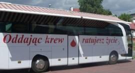 Bezpieczne Lato - podziel się krwią