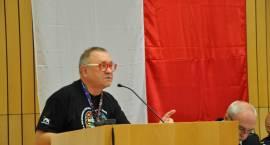 Wybrano Przewodniczącego Głównego Sądu Honorowego Związku OSP RP