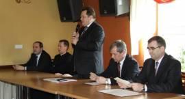 Konferencja PiS o oświacie