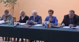 XXV Sesja Rady Gminy Szumowo [retransmisja]