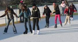 2 stycznia otwarcie lodowiska w Zambrowie