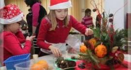 Zgłoś się do świątecznego konkursu plastycznego organizowanego przez MOK