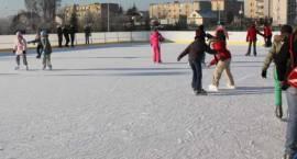 Otwarcie lodowiska i harmonogram pracy lodowiska w okresie świątecznym