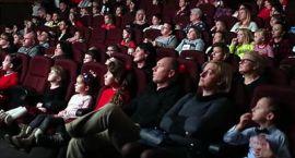 Te filmy cieszyły się w zambrowskim kinie największą popularnością w 2017 roku