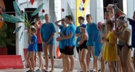 Sukces pływaków z MTS