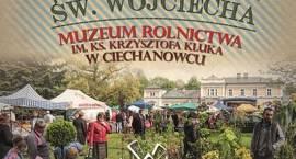 Jarmark Św. Wojciecha w Ciechanowcu już w tę niedzielę