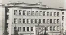 Absolwenci LO 1963 – zaproszenie na zjazd 50 lat po maturze