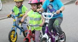 Zapraszamy na wyścigi kolarskie w ramach Dni Zambrowa