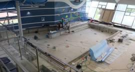 Sprawdzamy postępy przy remoncie pływalni [foto]
