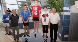 XI Zawody Pływackie Zambrów 2013 - szkoły podstawowe [wyniki, zdjęcia]