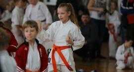 III Turniej Karate Kyokushin o Puchar Burmistrza Miasta Zambrów [foto+video]