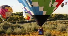 Zapraszamy na widowiskowe zawody balonowe