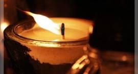 Zapal świeczkę dla uczczenia ofiar stanu wojennego