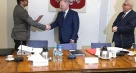 Poseł Kołakowski wiceprzewodniczącym Rady Służby Publicznej