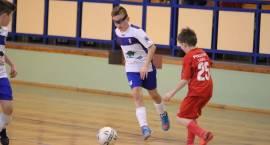 Olimpia trzecia w turnieju piłki nożnej chłopców z rocznika 2005 i młodszych [foto]
