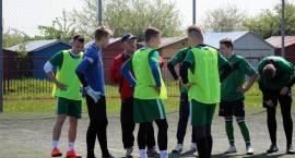 """""""Czerwoniak"""" zwycięzcą międzyszkolnego turnieju w piłkę nożną [foto]"""