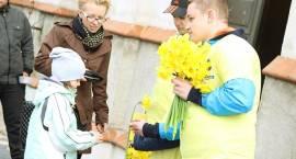 """""""Pola Nadziei"""" ponownie zakwitły w Zambrowie [foto]"""
