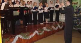 Koncert Noworoczny w Państwowej Szkole Muzycznej