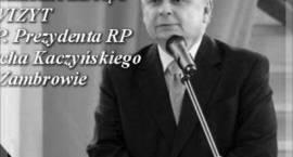 Sześć lat od tragedii w Smoleńsku