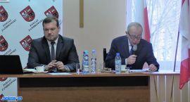 Radni Powiatu przyjęli budżet z ponad 5,4 mln deficytem [retransmisja]