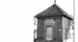 Zapach mojego domu – Kaplica na cmentarzu