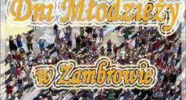 """Dni Młodzieży w Zambrowie - zapraszamy do """"Trójcy"""" na kolejne spotkanie dla wolontariusz"""