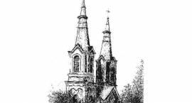 Most do przeszłości – o wieżach z kościoła pod wezwaniem Świętej Trójcy