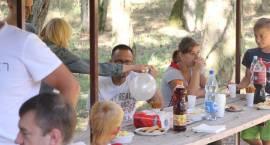 """Piknik rodzinny z """"Szansą"""" w Czerwonym Borze [foto]"""