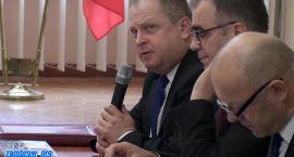 XXII sesja Rady Powiatu Zambrowskiego [retransmisja]