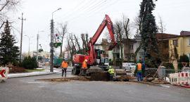 Renowacja kanalizacji w centrum miasta. Uwaga na utrudnienia w ruchu! [foto]